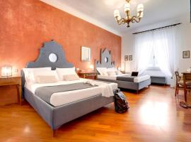 FuordArno Bed & Breakfast, hotel near Uffizi Gallery, Florence