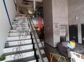 Illuminate Hostel