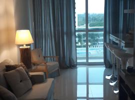 Ilha Pura Barra Temporada, hôtel avec jacuzzi à Rio de Janeiro