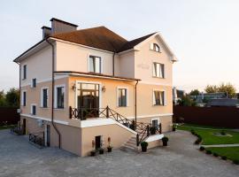 Villa Sarra