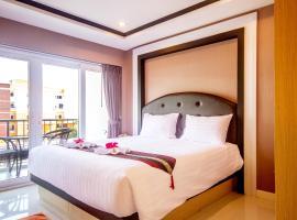 New Nordic Hotel Pattaya