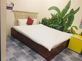 The Dreamers Homestay