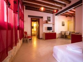 Venice Apartment Murano