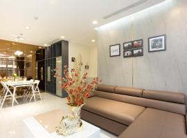 Liam Service Apartment - The Tresor
