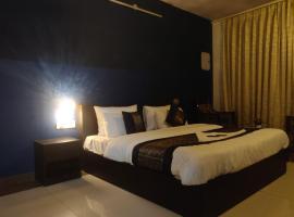 Callista Inn Jaipur