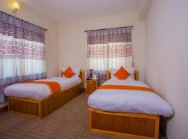 OYO 294 Hotel Vipassana Inn