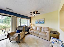 New Listing! Coastal Villa At Award-Winning Resort Villa