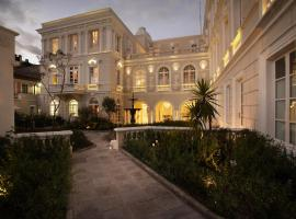 Hotel Casa Gangotena