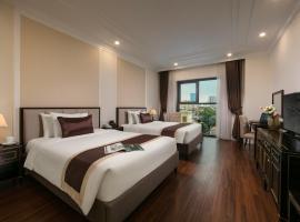 Adonis Hotel, hotel near Thong Nhat Park, Hanoi