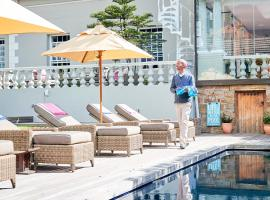 The Trevoyan Guesthouse, boutique hotel in Cape Town