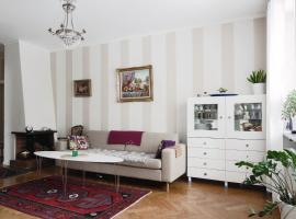 Lovely room near city & nature