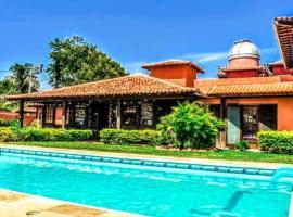 Numa Boa Hostel, hotel near Geriba Lagoon, Búzios