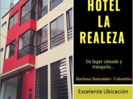 Hotel La Realeza