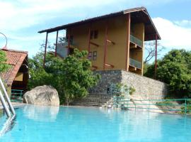 Dehippawa Holiday Resort