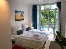 EMILY´S Eastgate Garden Suites