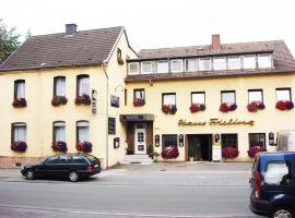 Hotel Haus Frieling