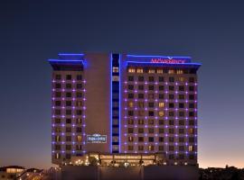 Los 10 mejores hoteles de 5 estrellas de Amán, Jordania ...