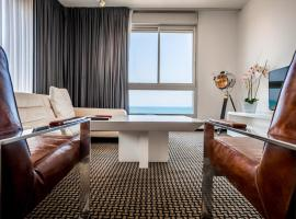 Beach Luxury Apartments and Suites