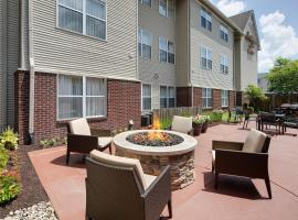 Residence Inn Indianapolis Airport