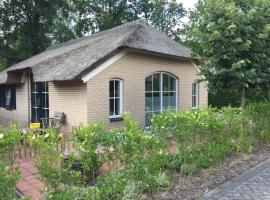 RiemersHof, accommodation in Ermelo