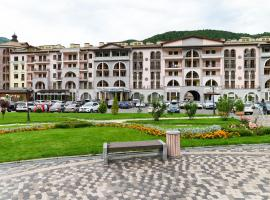 Apartments in Gorki Gorod, apartment in Estosadok
