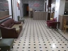 Alto Valle Gran Hotel, hotel cerca de Catedral de Mar del Plata, Mar del Plata