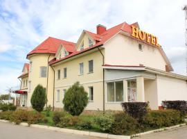 Hotel Kolyba