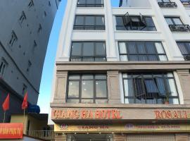 Giang Hà Hotel