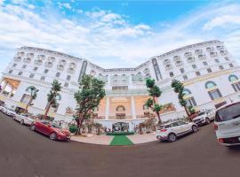 Duc Huy Grand Hotel