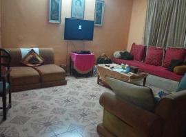 Msumar Apartment