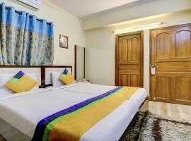 Treebo Trip Ashraya Inn