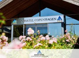 Sleepcph, hotell i Köpenhamn