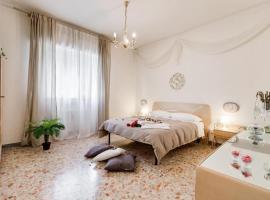 Ciampino Central Apartments 2