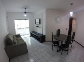 Edifício Sol de Verão, pet-friendly hotel in Balneário Camboriú