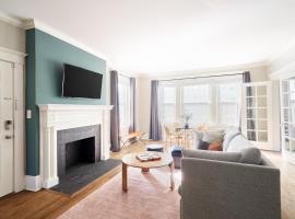 Sonder — Elliston Suites