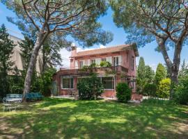 Villa Les Quatre Vents - Cannes