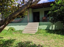Village do Capão, pet-friendly hotel in Vale do Capao