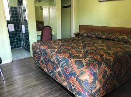 Raymoure Motel