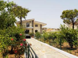 Amazing House-Athens Suburb (Rafina, Neos Voutzas)