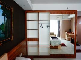 The Cabin Mataram City Apartment