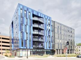 Sonder — Luna Apartments, self-catering accommodation in Minneapolis