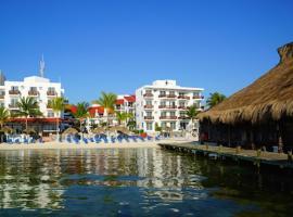 Hotel Imperial Las Perlas