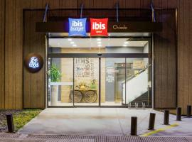 Ibis Budget Oviedo