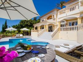 Holiday Villa Port d'Andratx