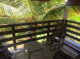 Tranquility and peace in a green tropical oasis, hotel in Juan Dolio