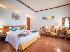 Oscar Saigon Hotel, hotel in Ho Chi Minh City