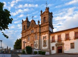 Pousada Mosteiro de Guimaraes