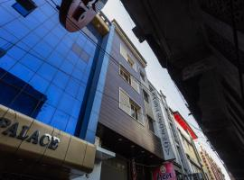 OYO 36419 Hotel Ganga Regency
