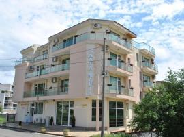 Family Hotel Santa Maria