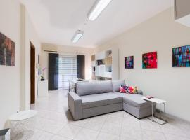 Flavia Apartment